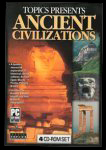 Ancient Civilizations CD-ROM