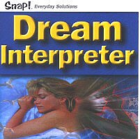 Dream Interpreter CD-ROM