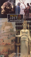 Lost Civilizations 10 VHS Set