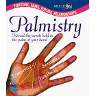 Learn Palmistry - CD-ROM