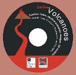 Explore Volcanoes CD-ROM