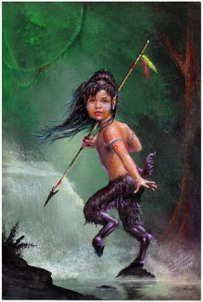 1000  images about Satyrs on Pinterest