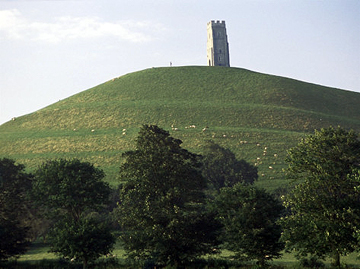 energy secrets of glastonbury tor