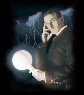 WiTricity, l'energia elettrica wireless, sogno di Nikola Tesla, sarà realtà entro il 2010?
